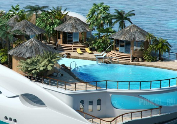 171 tropical island paradize 187 bj 246 rka oddities yacht island design concepts
