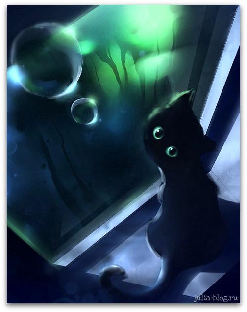 Загадочные котята Apofiss foto 15