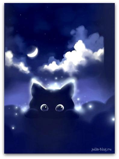 Загадочные котята Apofiss foto 6