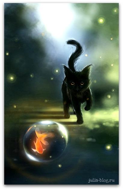 Загадочные котята Apofiss foto 7
