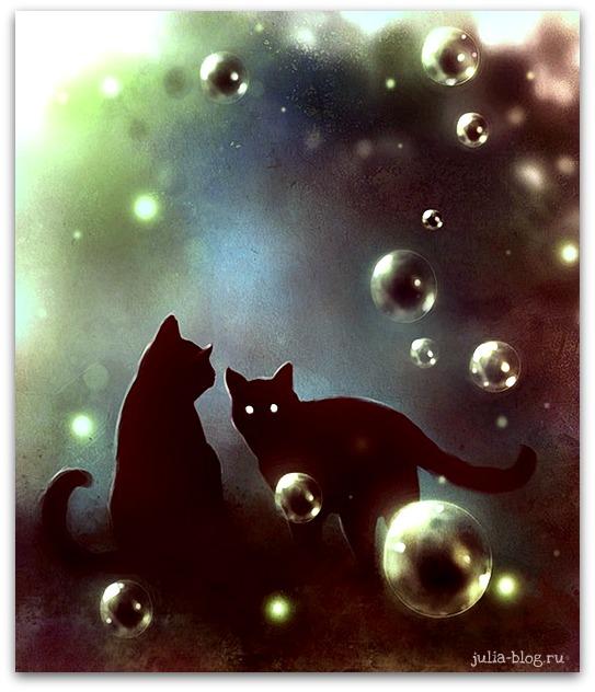 Загадочные котята Apofiss foto 8