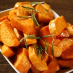 Фото - Сладкий картофель (батат)