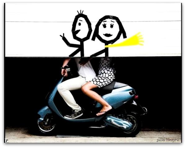 креативная картинка о любви  5