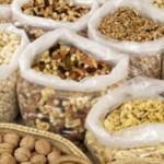 Фото - Орехи и семена
