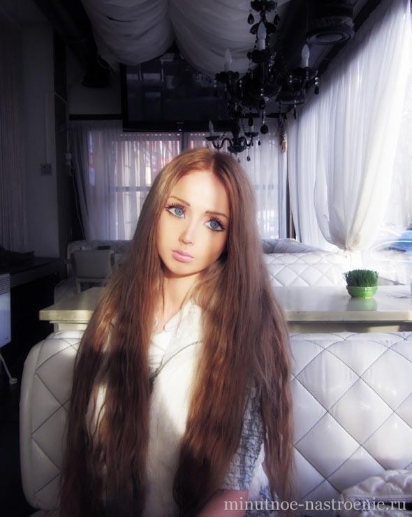 барби девушка фото