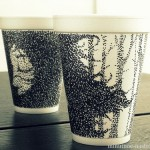 Kofejnye stakanchiki foto  13