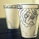 Kofejnye stakanchiki foto  17
