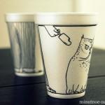 Kofejnye stakanchiki foto  18