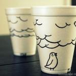 Kofejnye stakanchiki foto  5