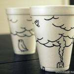 Kofejnye stakanchiki foto  6