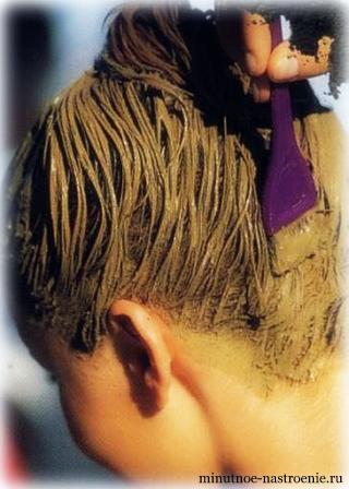 хна для волос фото