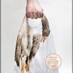 пакет дохлая птица