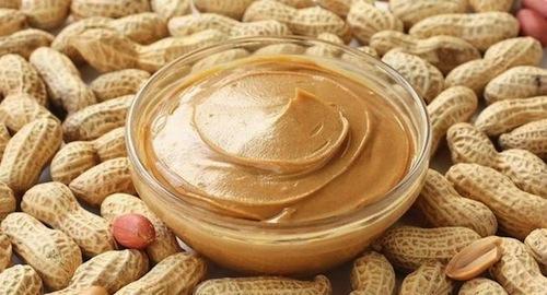 Как приготовить арахисовое масло? фото