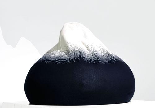 кресло-мешок вершина горы