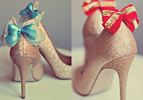 Туфли и  к новому году