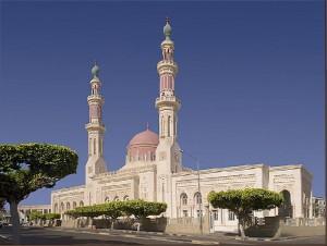 Традиции Ливии фото