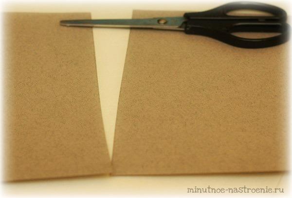 как сделать открытку своими руками пошаговая фото инструкция