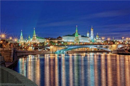 Куда можно сходить в Москве фото