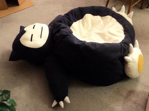 кресло-мешок панда