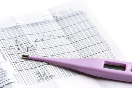 Как правильно измерить базальную температуру тела